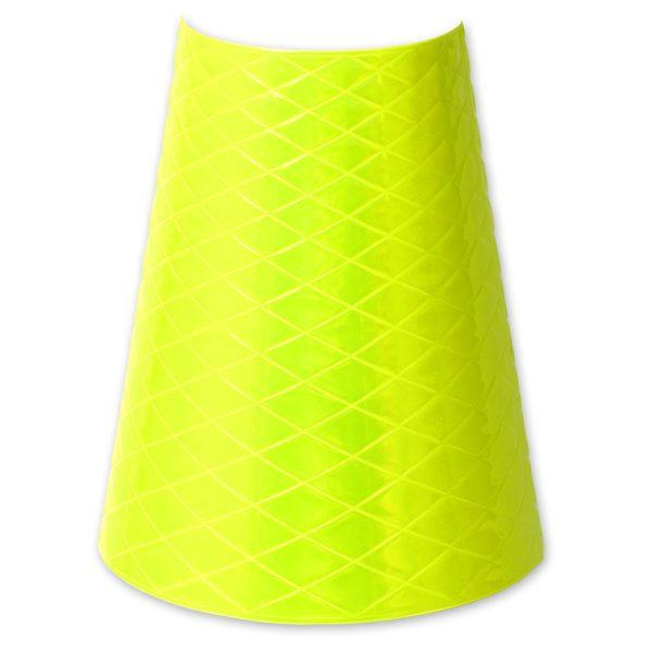 Lime Cone Sleeve 250mm