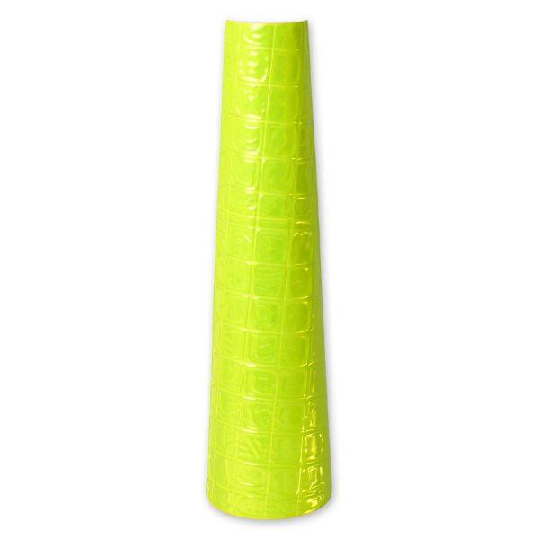 Lime Stackable Bollard Sleeve