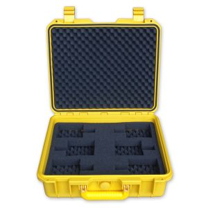 Solar Warning Beacon Case