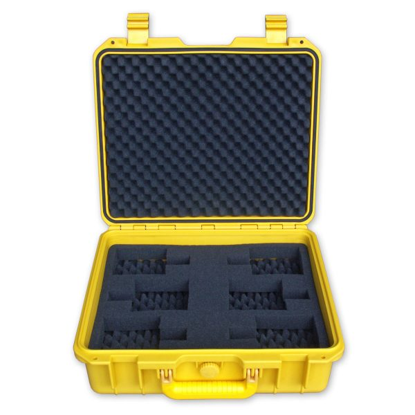 Solar Warning Beacon Case